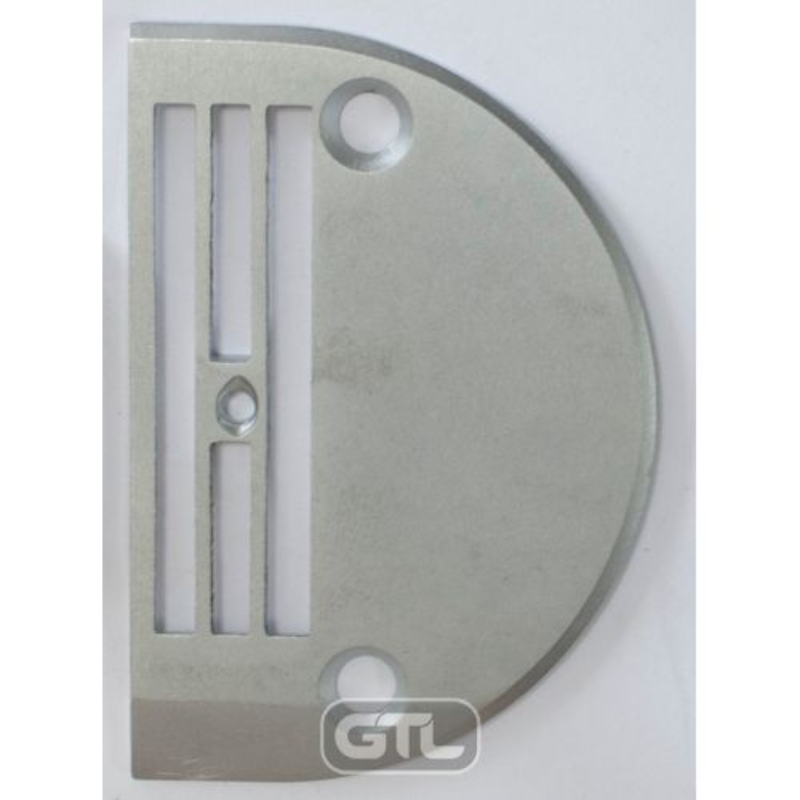 Игольная пластина для промышленных машин H26