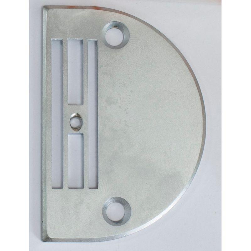 Игольная пластина для промышленных машин E711