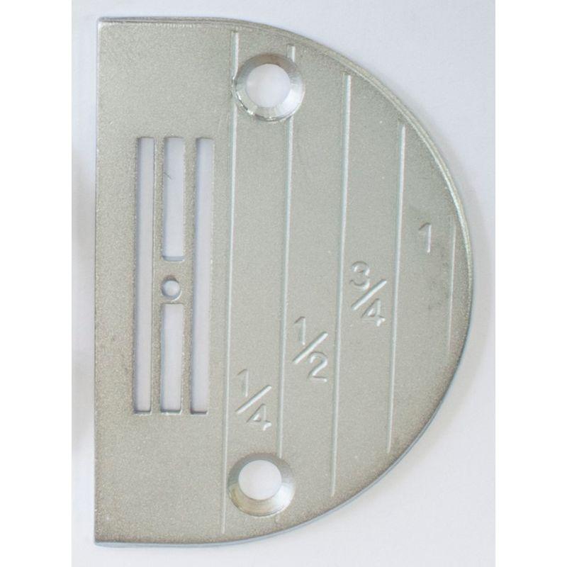 Игольная пластина для промышленных машин E20 CH