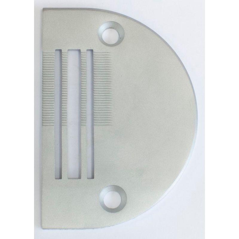 Игольная пластина для промышленных машин B1109-041-F00 CH