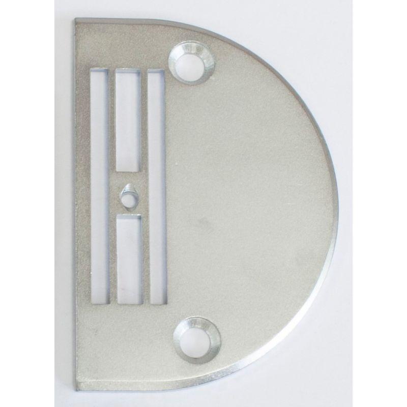 Игольная пластина для промышленных машин E711 CH
