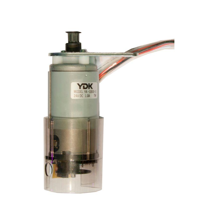 Моторчик электро для вышивальной машины Janome Memory Craft 350 E, DC 24V, 1 0A