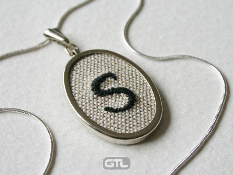 Идеи украшений с вышивкой