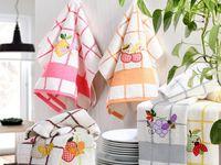 Как украсить домашний текстиль
