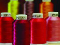 Нитки для оверлока Durak Duratex