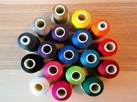 Как выбрать нитки для шитья