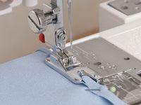 Лапки і запчастини для швейних машин